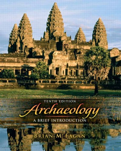 9780205633388: Archaeology: A Brief Introduction (10th Edition)