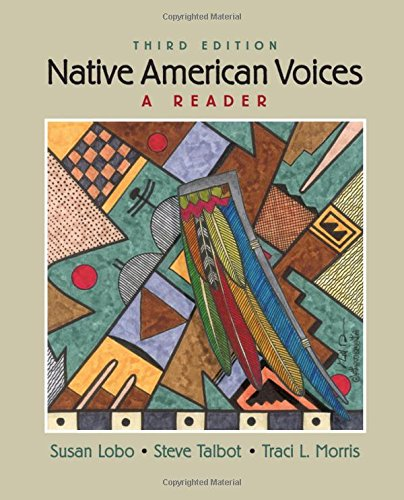 9780205633944: Native American Voices
