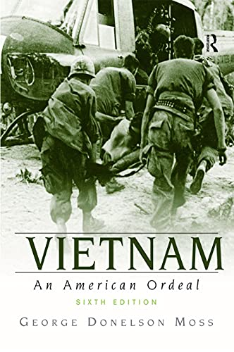 9780205637409: Vietnam: An American Ordeal (6th Edition)