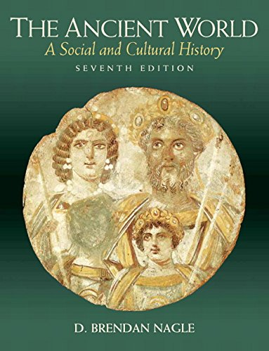 9780205637447: The Ancient World: A Social and Cultural History (7th Edition)