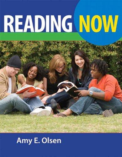 9780205639946: Reading Now
