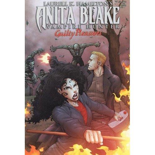 9780205642120: Anita Blake, Vampire Hunter: Guilty Pleasures: Volume 2