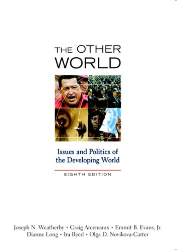 9780205642496: The Other World: Issues and Politics of the Developing World (8th Edition)