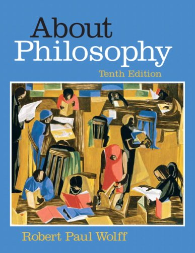 9780205645183: About Philosophy (10th Edition)