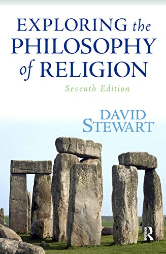 9780205645190: Exploring the Philosophy of Religion
