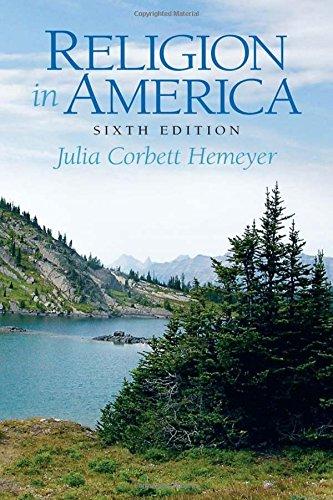 9780205645206: Religion in America
