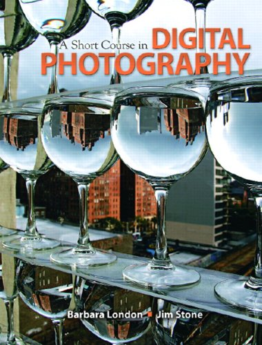 9780205645923: A Short Course in Digital Photography