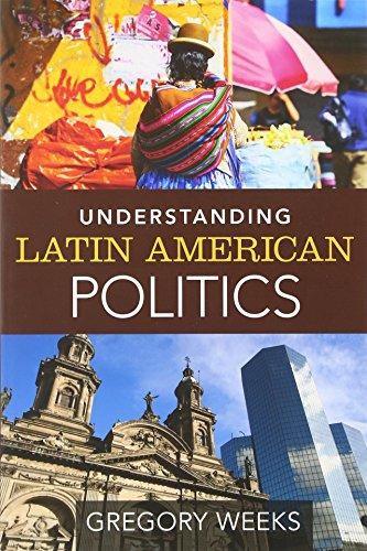 9780205648252: Understanding Latin American Politics