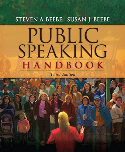 9780205648351: Public Speaking Handbook (3rd Edition)