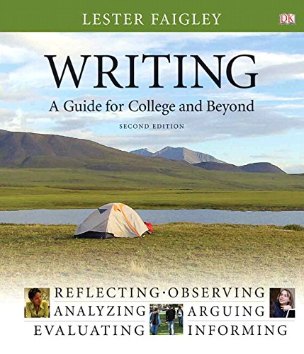 9780205648702: Writing: A Guide for College And Beyond (2nd Edition)