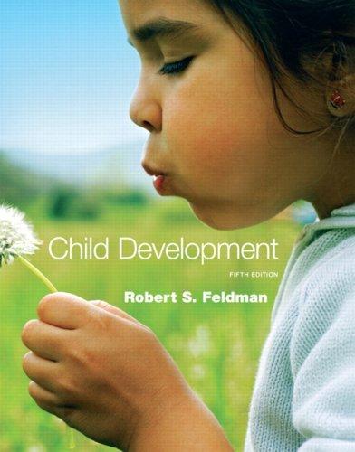 9780205655021: Child Development (5th Edition)