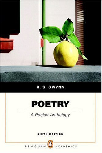 9780205655151: Poetry: A Pocket Anthology (Penguin Academics) (6th Edition)