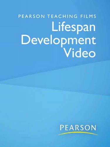 9780205656028: Pearson Teaching Films Lifespan Development Video (for Instructors)