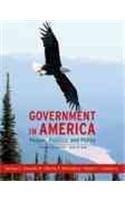 9780205663156: Government in America: People, Politics, and Policy, Books a la Carte Plus MyPoliSciLab (14th Edition)