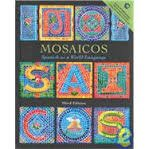 9780205663934: Mosaicos-Instructor's Resource Manual (Spanish As A World Language)