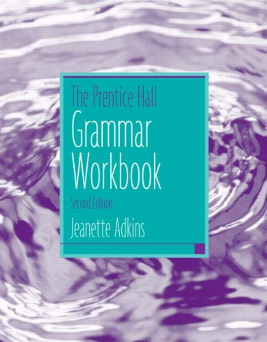 9780205664238: Prentice Hall Grammar Workbook Value Pack (includes Steps for Writers: Composing Paragraphs, Volume 1, & MyWritingLab Student Access )