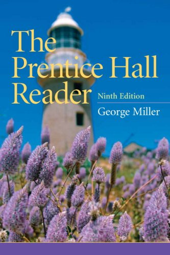 9780205664528: Prentice Hall Reader, The (9th Edition)