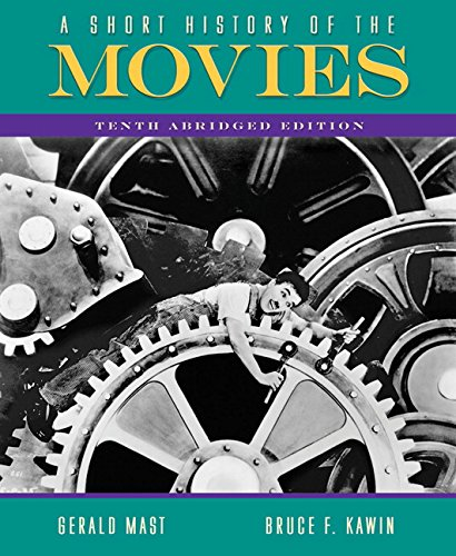 9780205665921: A Short History of the Movies: Abridged Edition (10th Edition)