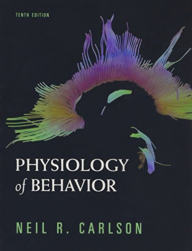 9780205666270: Physiology of Behavior: United States Edition (Mypsychkit)
