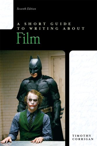 9780205668946: Short Guide to Writing about Film, A (7th Edition)