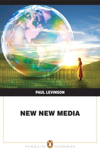 9780205673308: New New Media