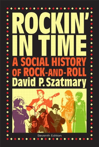 9780205675043: Rockin in Time (7th Edition)