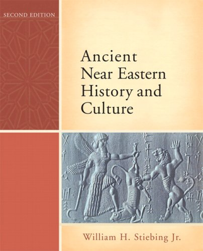 9780205677627: Ancient Near Eastern History And Culture- (Value Pack w/MySearchLab) (2nd Edition)