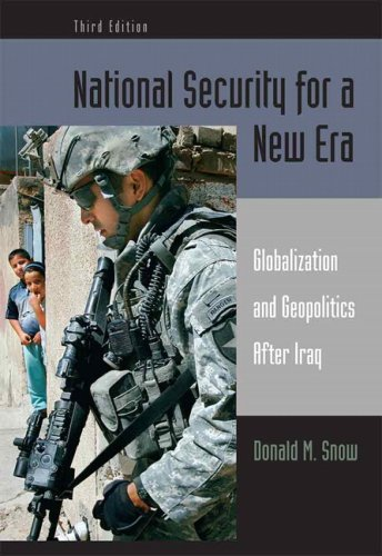 9780205677658: National Security For A New Era- (Value Pack w/MySearchLab)
