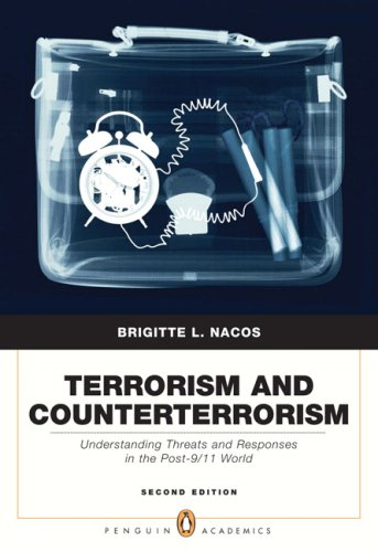 9780205677849: Terrorism And Counterterrorism- (Value Pack w/MySearchLab)