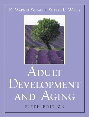 9780205679119: Adult Development And Aging- (Value Pack w/MySearchLab) (5th Edition)