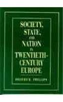 9780205679140: Society, State And Nation In Twentieth-Century Europe- (Value Pack w/MyLab Search)
