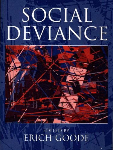 9780205679164: Social Deviance- (Value Pack w/MySearchLab)