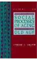 9780205679188: Social Processes Of Aging And Old Age- (Value Pack w/MySearchLab) (2nd Edition)
