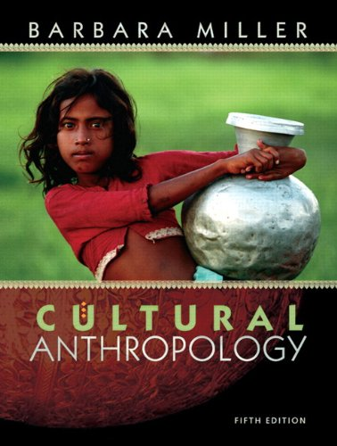 9780205683291: Cultural Anthropology (5th Edition)