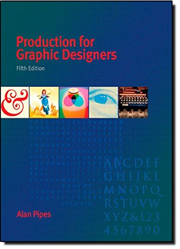9780205684793: Production for Graphic Designers (5th Edition)