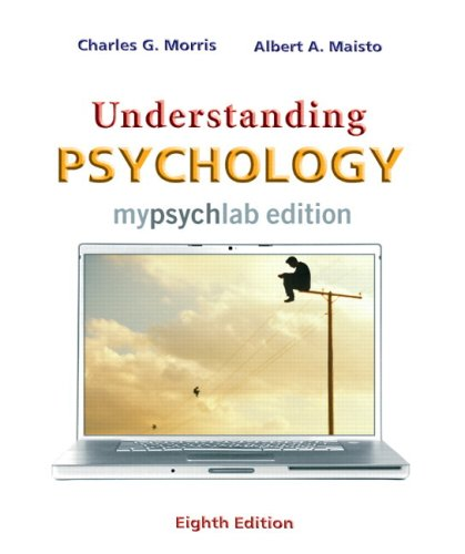 9780205684908: Understanding Psychology, MyLab Edition (with MyPsychLab Pegasus with E-Book Student Access Code Card) (8th Edition)