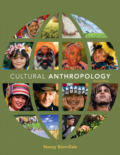 9780205685097: Cultural Anthropology (2nd Edition)