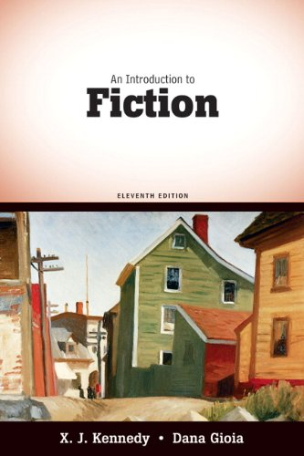 9780205687886: An Introduction to Fiction