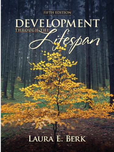 9780205687930: Development Through the Lifespan (5th Edition)
