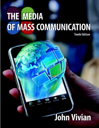 9780205693054: The Media of Mass Communication (10th Edition)