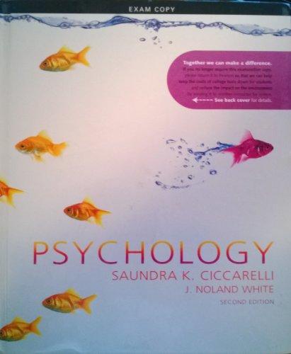 9780205695386: Psychology, Unbound (for Books a la Carte Plus)