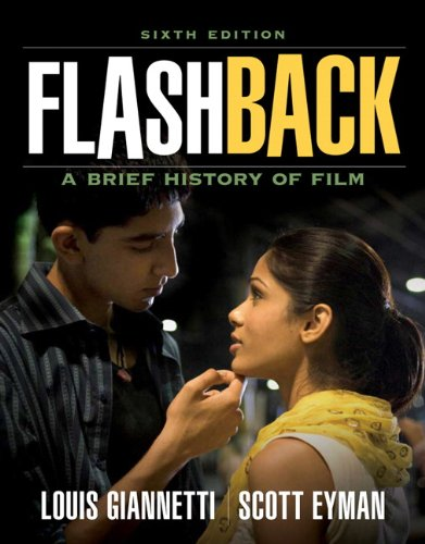 9780205695904: Flashback: A Brief Film History (6th Edition)