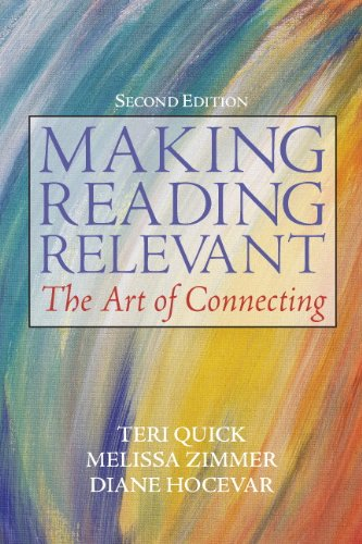 9780205697373: Making Reading Relevant (2nd Edition)