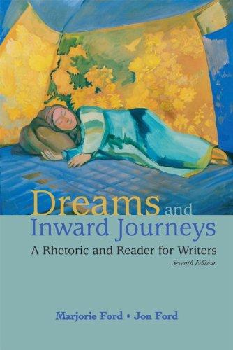 9780205699353: Dreams and Inward Journeys (7th Edition)