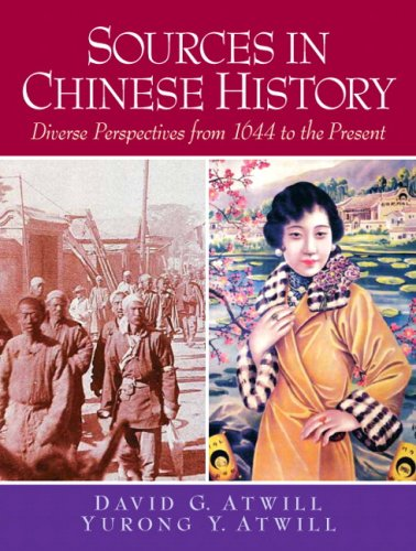 9780205700189: Sources In Chinese History- (Value Pack w/MySearchLab)