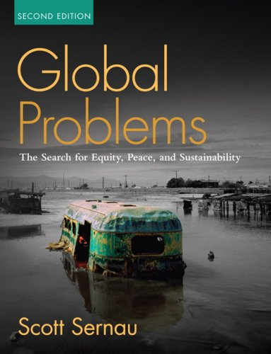 9780205701919: Global Problems: The Search For Equity, Peace and Sustainability
