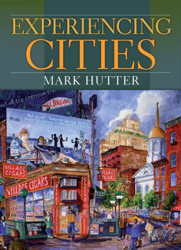 9780205703036: Experiencing Cities- (Value Pack w/MySearchLab)