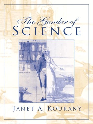 9780205703494: The Gender of Science [With Access Code]