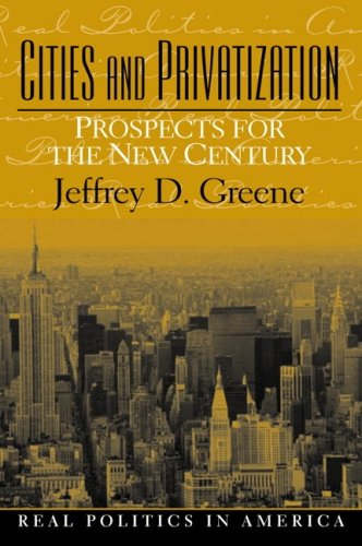 9780205703524: Cities and Privatization: Prospects for the New Century [With Access Code]