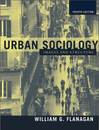 9780205703548: Urban Sociology: Images And Structure- (Value Pack w/MySearchLab) (4th Edition)